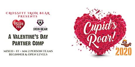 Cupid's Roar! 2020 tickets
