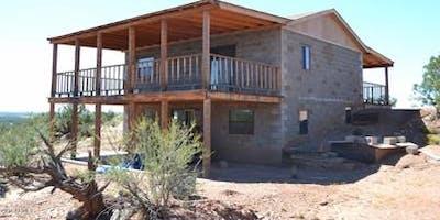 October 25-27 Retreat Snowflake, AZ