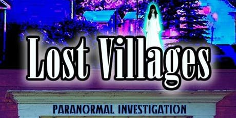 Phanthoms of Yore Paranormal Investigation tickets