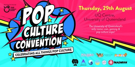 Pop Culture Movie Screenings tickets