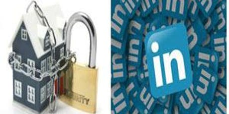 DITUG Presents: Are you LinkedIn Yet? & Getting Wyze with Home Security tickets
