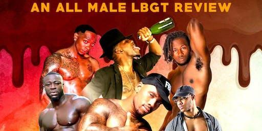 LBGTQ All Male Review