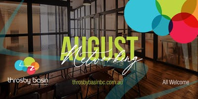 Throsby Basin Business Chamber Networking Evening