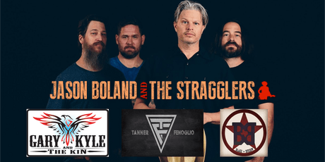 Jason Boland & the Stragglers, Gary Kyle & more at the Ridglea Theater tickets