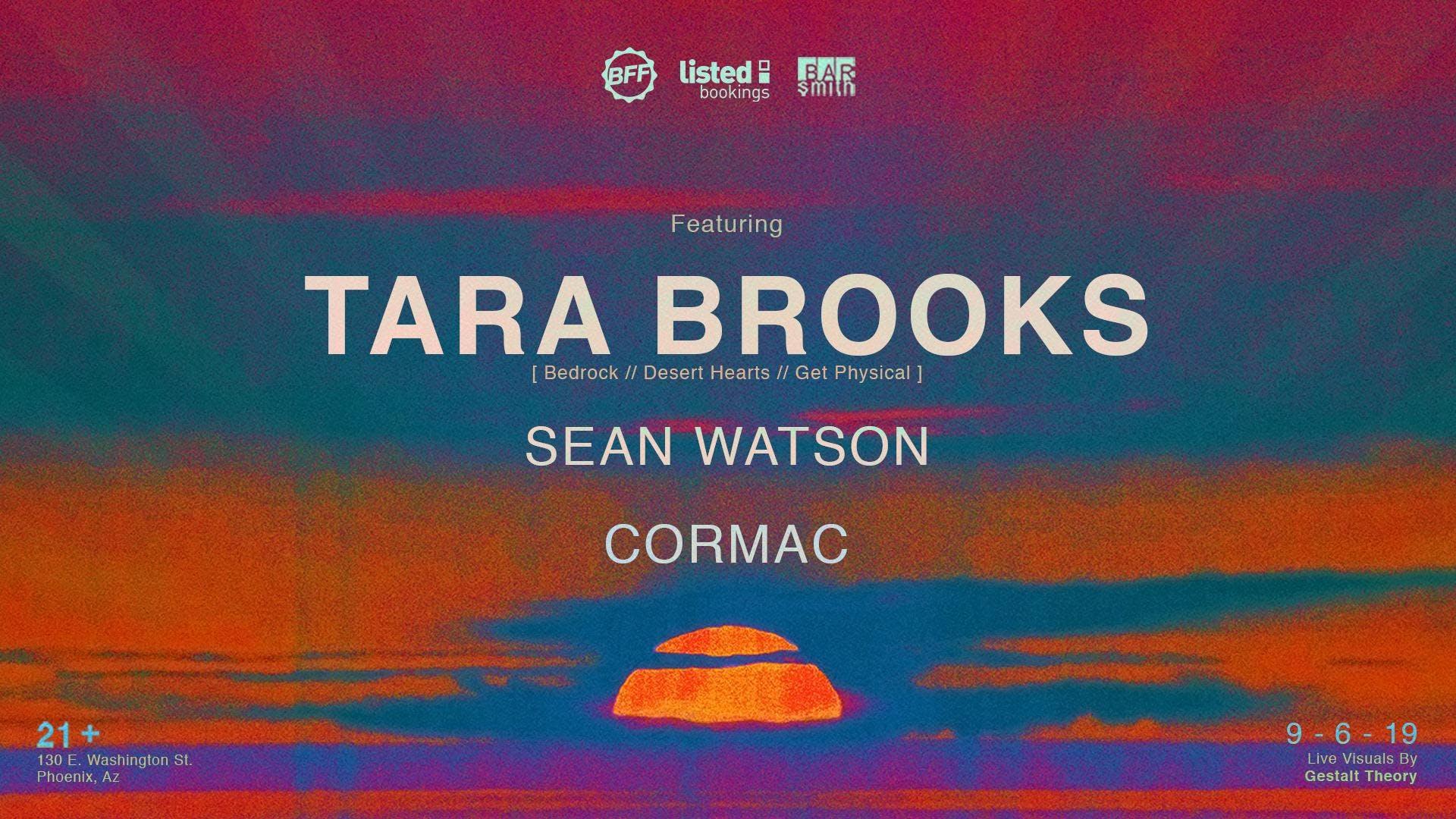 Tara Brooks