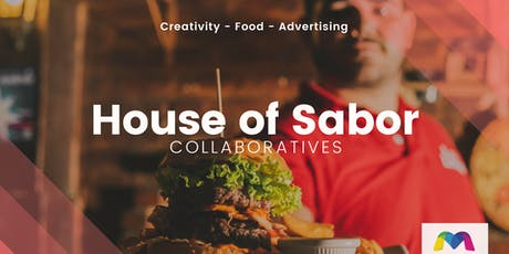 House of Sabor tickets