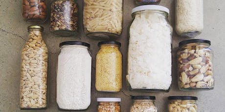 Zero Waste on a Budget @Clarkson Library - Simple Living Series tickets