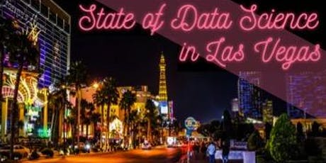 State of Data Science in Las Vegas tickets