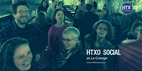 HTXO Social at La Grange tickets