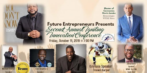 Second Annual Igniting Innovation Conference