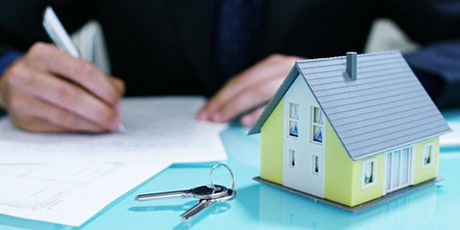 """""""VIRTUAL""""  Learn How To Get Started In Real Estate Investing tickets"""