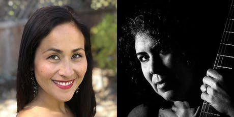 Nicole Takesono & Sharon Wayne: Journey to the Iberian Peninsula tickets