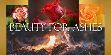 Beauty For Ashes tickets