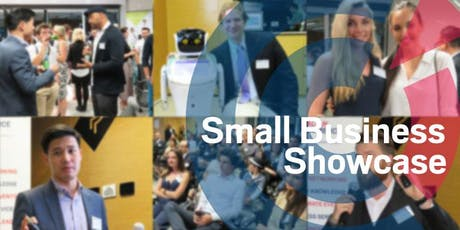 QLD | 2019 Small Business Showcase & Networking Evening @ Pitcher Partners tickets