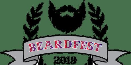 Beardfest 2019 tickets