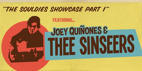The Souldies  Showcase tickets