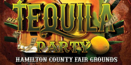The Tequila Party tickets