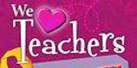 Just Between Friends Midland/Odessa Teacher Presale Fall 2019 tickets