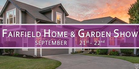 Fairfield Home & Garden Show tickets