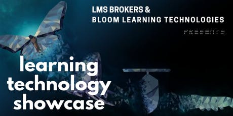 Learning tech product showcase tickets