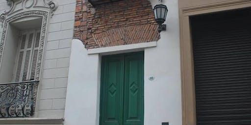 Visita San Telmo + Casa Mínima