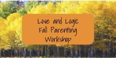 Fall Love and Logic Workshop