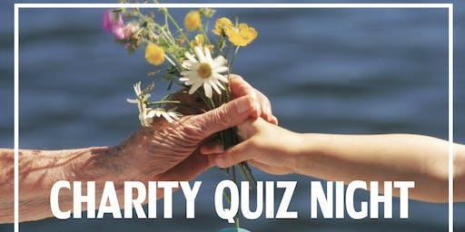 World Kindness - Charity Quiz Night