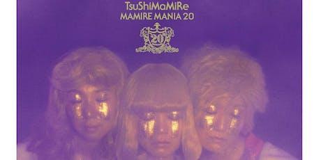 TsuShiMaMiRe,  Slights, THe Bad Ideas tickets