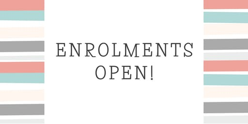 Enrolment Session - Hairdressing & Beauty Therapy