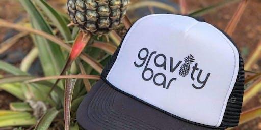 barre3 @ Gravity Bar