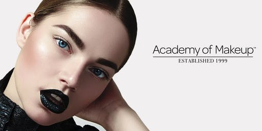Academy of Makeup - Brisbane Campus Open Day