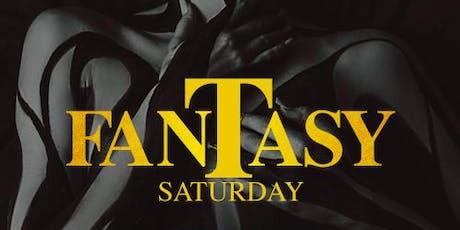 Fantasy Saturdays 08/17 - The Holy Cow tickets