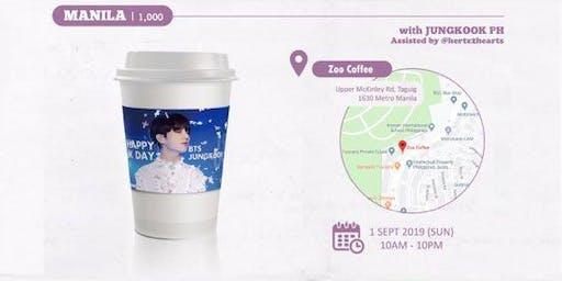 JK Global Mini Cafe