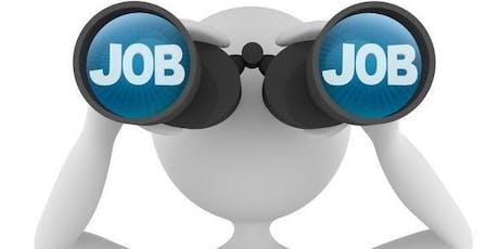 DBHR Rural Job Development tickets