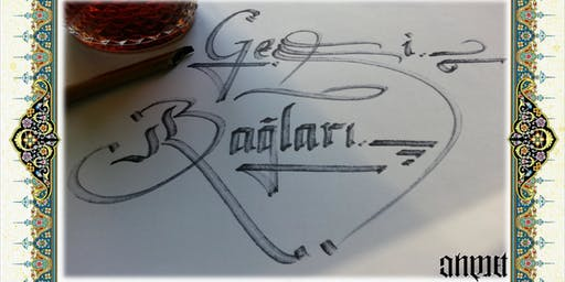 Turkish Calligraphy Classes