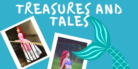 Treasures and Tails tickets