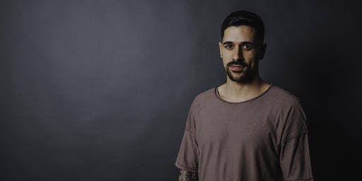 HECTOR COUTO // Thursday NightSHFIT // Sister Esther's