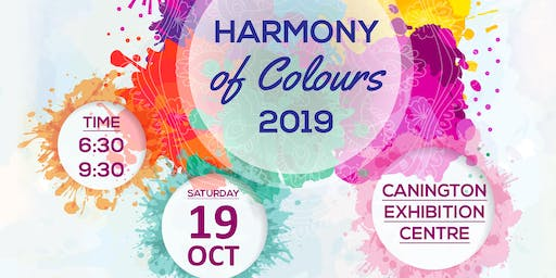 Harmony of Colours 2019