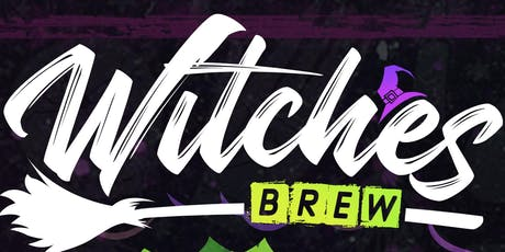 Witches Brew Magical Marketplace and Brew Fest - VIP Presale tickets