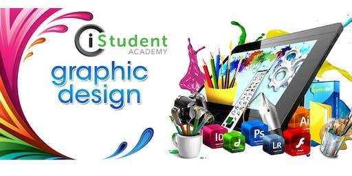 iStudent Academy PMB : Graphic Design Workshop