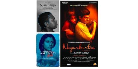 CSAFF Feature: Nagarkirtan (Pre-Feature Short Films: I'm Sanjo, A Monsoon Date) tickets