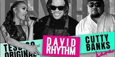 David Rhythm's Kush-N-Kava Tour: Sacramento tickets