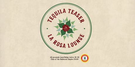 Tequila Teaser 2019 tickets