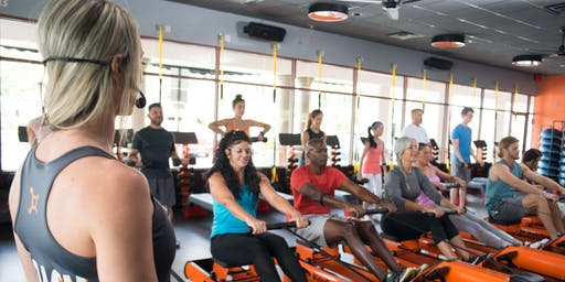 BCB Workout with Orange Theory Fitness Highland Park Presented by Seventh Generation! (Highland Park, IL)