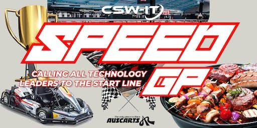 CSW-IT Speed GP!