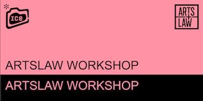 I.C.E. & ArtsLaw - Workshop for Musicians
