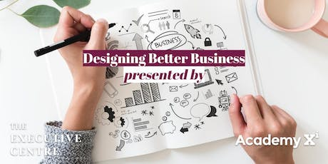 Designing Better Business tickets
