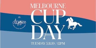 DIGGIES MELBOURNE CUP 2019