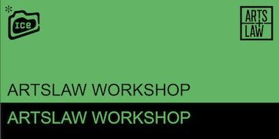 I.C.E. & ArtsLaw - Workshop for Screen