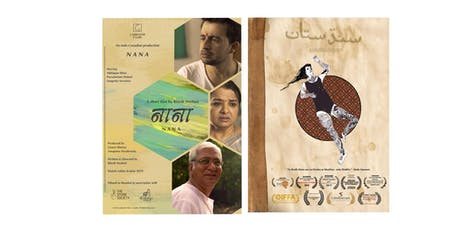 CSAFF Feature: Sindhustan (Pre-Feature Short Film: Nana) tickets
